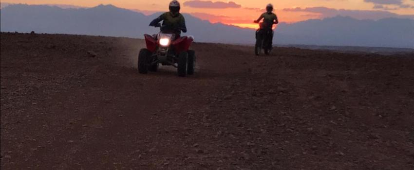 Dunes Area – 2 Hours riding a Quad (5)