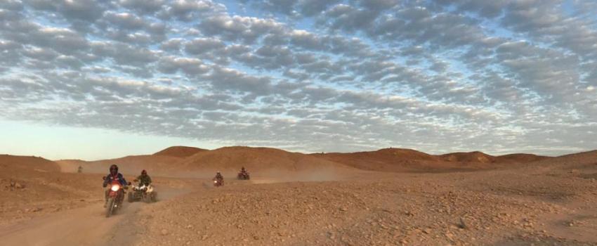 Dunes Area – 2 Hours riding a Quad (6)