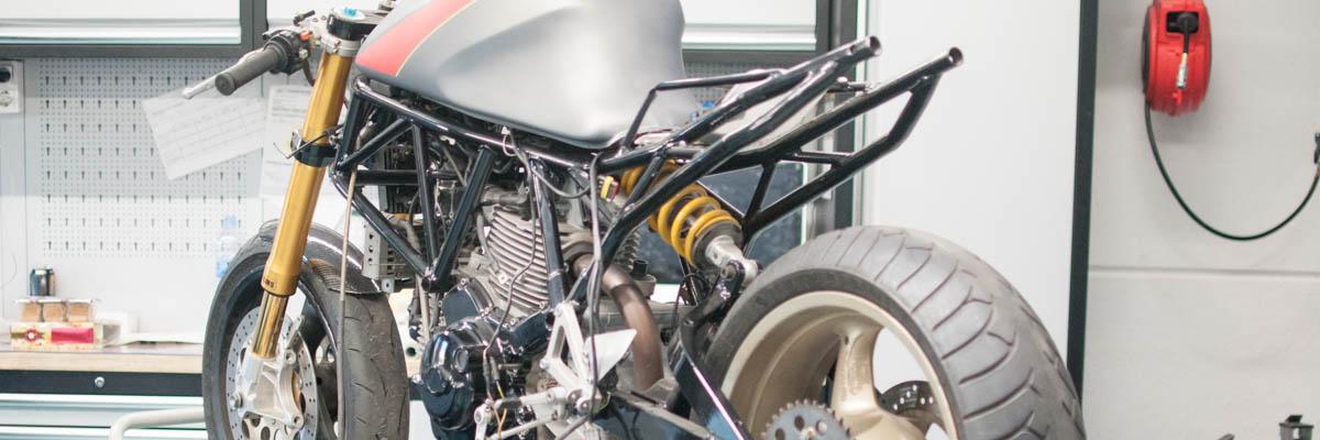 restauraciones de moto