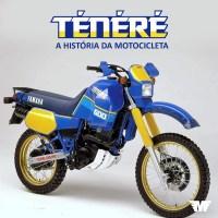Yamaha Ténéré - a história da motocicleta e seus modelos