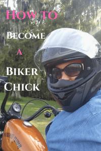 Being a biker chick in a man dominating world. #women #womenriders #bikerchick, #bikerbabe, #ladyrider, #ladybiker, #biker, #motorcycles, #rider, #howto