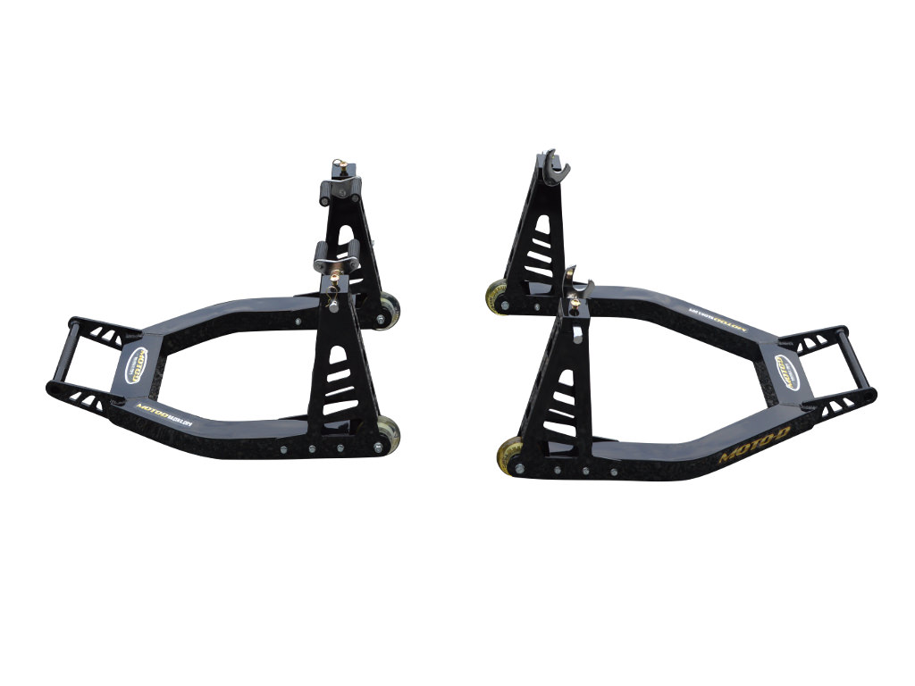 Looking For Yamaha R1 Stands