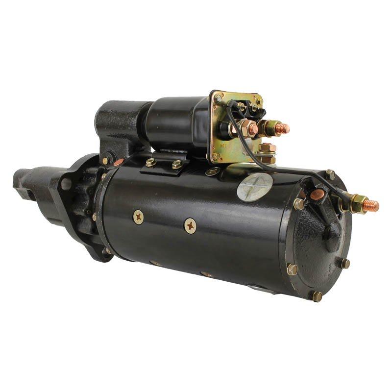 Caterpillar 1693 Engine Starter Motor Moto Electrical