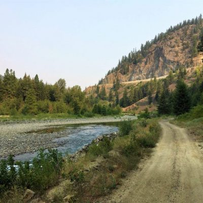 Kettle Valley Tour