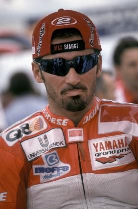 Max Biaggi - 1999