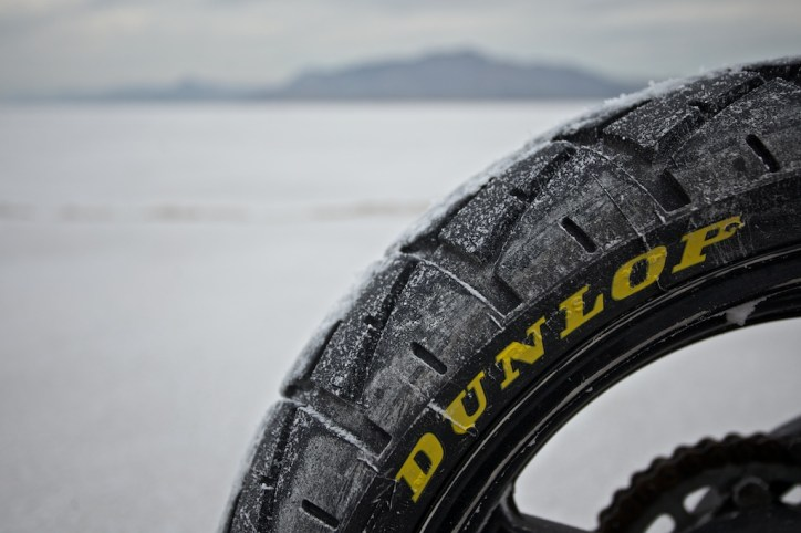 D616 - Dunlop's fitted
