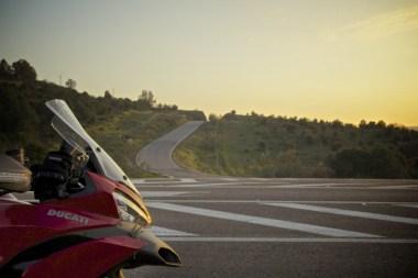 Ducati + MotoGeo = Adventure