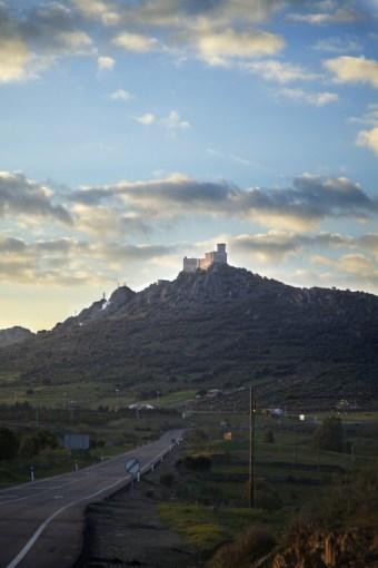 Spain is full of history