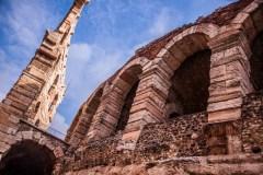 The Verona Coliseum