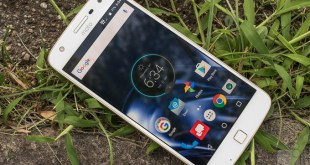 Moto Z Play Android Nougat