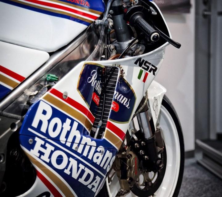 1990-2020 le moto da corsa più belle e significative degli ultimi trent'anni (Parte 1°)