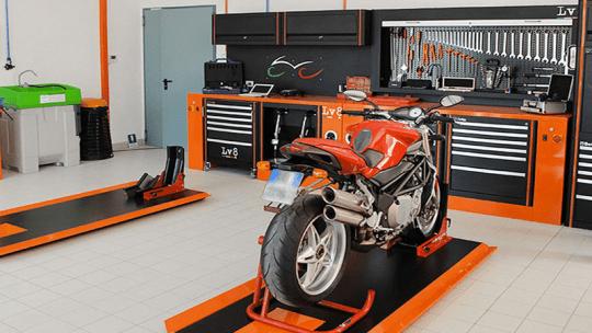 Quanto costa realmente mantenere una moto??