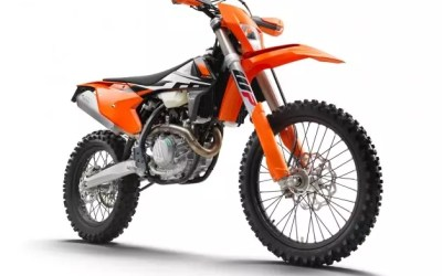 Lowering the 2017 KTM and Husky