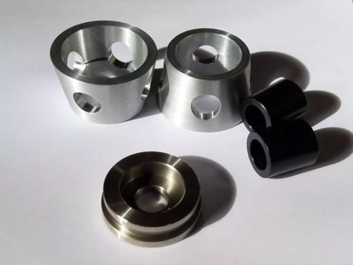20 mm lowering kit
