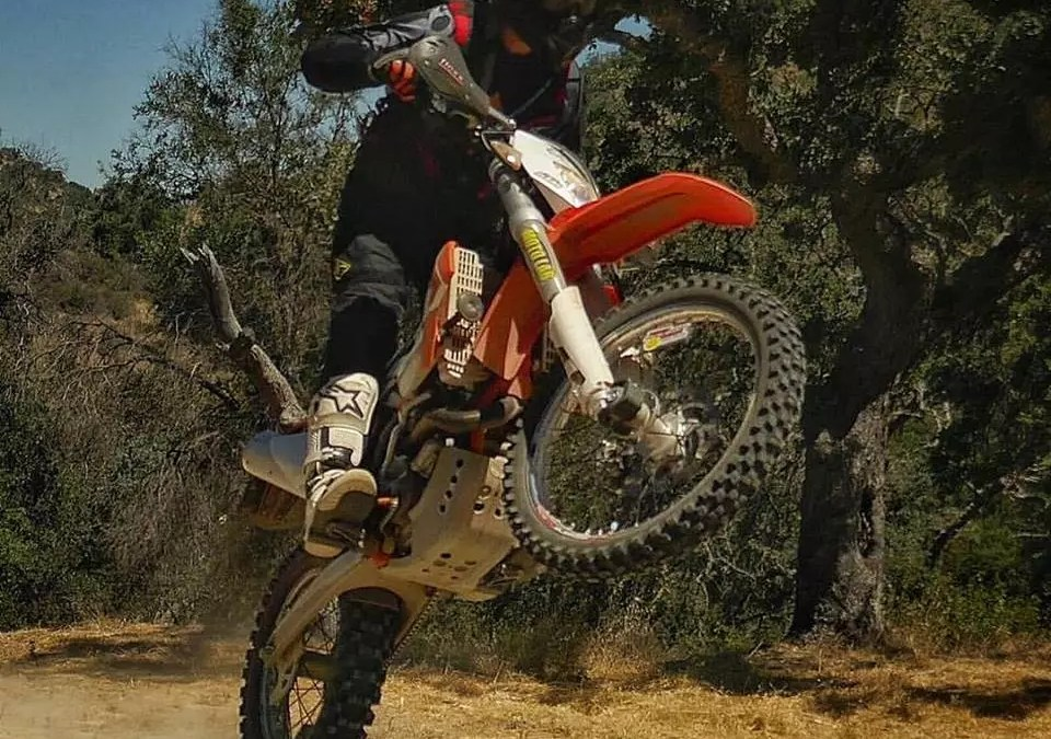Moto Lab Suspension Review by CDSR
