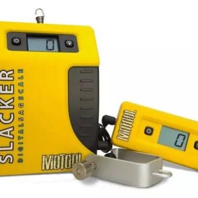 Slacker Digital Sag Scale