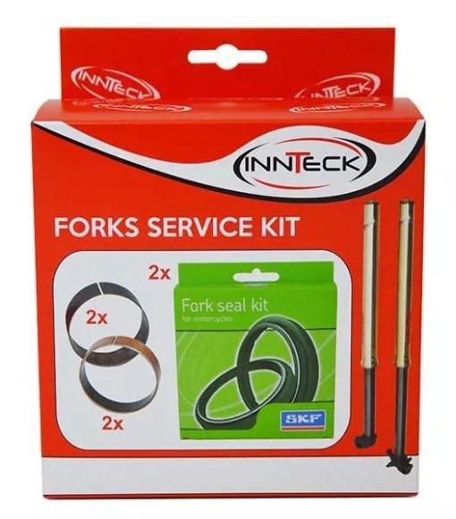SKF Fork Seal and Bushing Service Kit