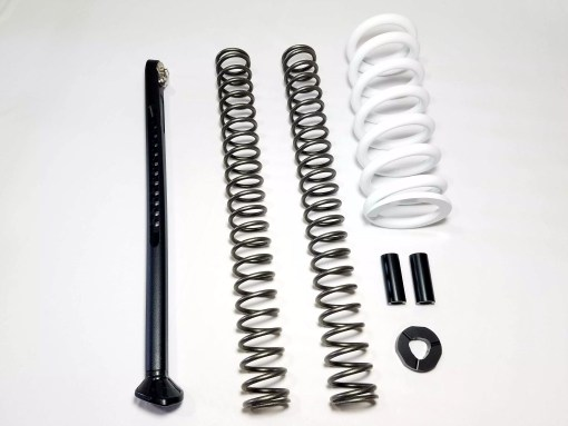 50mm complete lowering kit