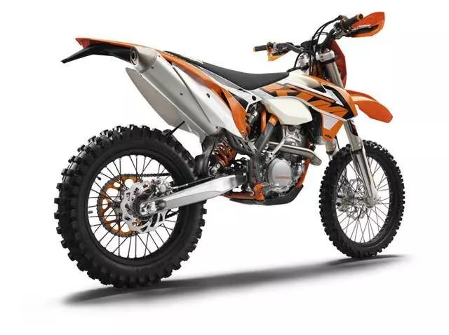 The Do's and Don'ts of lowering your KTM and Husky