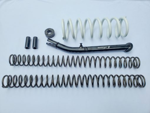 2 inch Enduro lowering kit