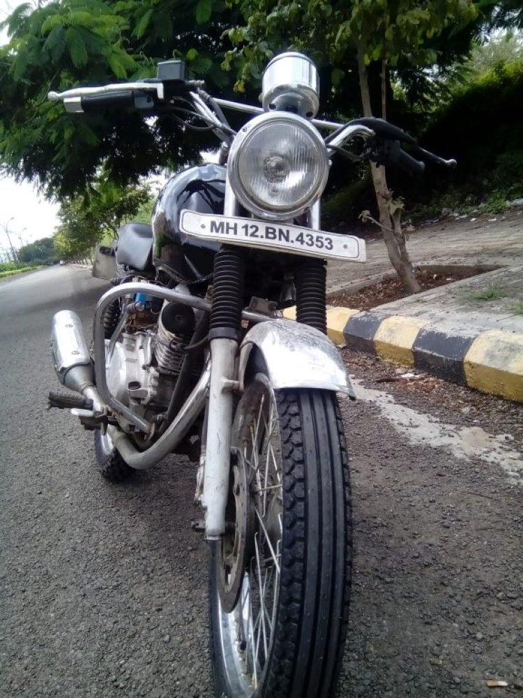 CEAT Secura F85+ front