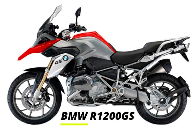 Bmw R1200gs Motorcycle Tours And Rentals Colombia