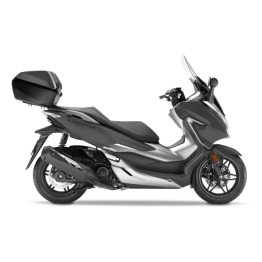 Honda forza 300 Deluxe scooter