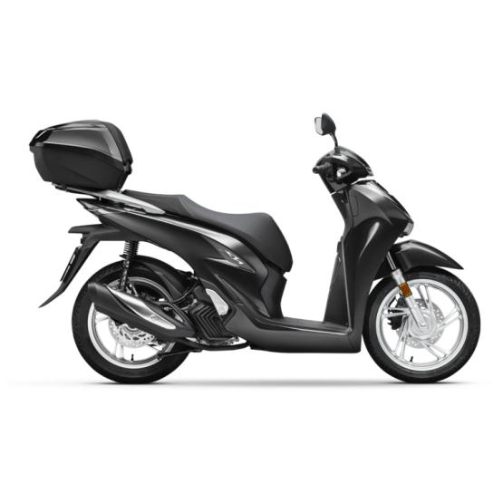 Honda SH125i-scooter
