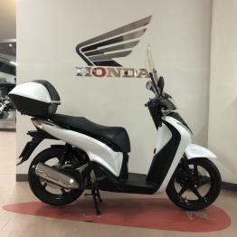 Honda Sh 150 Sporty