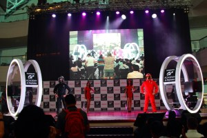 Nissan Virtual-To-Pro Racing Competition: The First GT Academy in the Philippines
