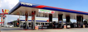 Petron Value Card Special Bonus Points