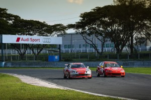 Yokohama Philippine GT returns to the Clark International Speedway