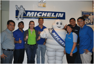 Michelin RIGHT2RACE 2015 Winners Off to TO Malaysia For Michelin Pilot Sport Experience