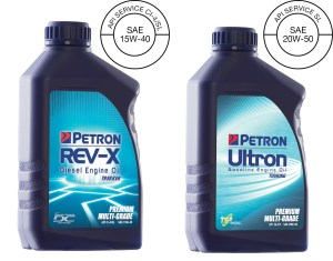 Petron Engine Oils Get Product Approvals