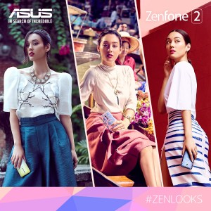 ASUS Launches ZenLooks:  A Regional Case Design Challenge Open for All Aspiring Artists  and Creative Enthusiasts