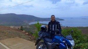My SUZUKI Story: Francis Gerard Tuvilla And His GIXXER