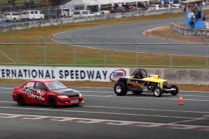 Bill Hand takes final victory at the 2015 NDRC Northern Series finale