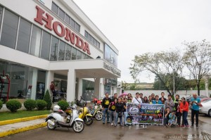 Cebu Scoopy Holds Balik Eskwela 2015 Part 2