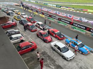 FlatOut Race Series (FORS) 2016