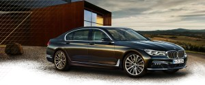 The All New BMW Series 7 Launched