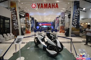 Yamaha Launches New Card, New Partnership and Official Racing Teams