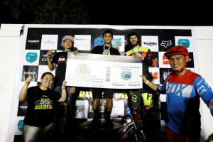 Vermosa Bike Night Carnival Gets Sports Enthusiasts Geared up for an Active Lifestyle