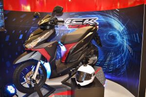 Honda Gen S arrives in SM City Fairview