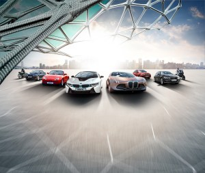 BMW Festival: XPO 2016 – Exciting Times Ahead
