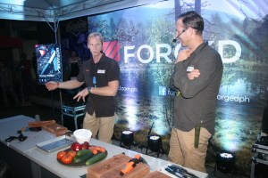 Forged Philippines Public Launch