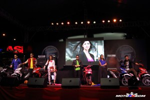 Honda Ushers a Gen-S Kind of Event at SM Mall of Asia