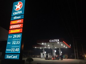 Caltex Continues Expansion with More Service Stations in Davao