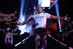 Filipino fighter Rene Catalan aims to establish first winning streak in ONE Championship