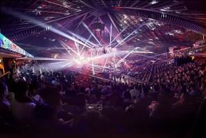 ONE Championship Announces Blockbuster 2017 Schedule
