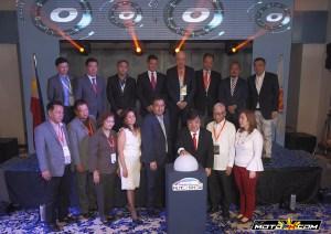 Manila International Auto Show MIAS 2017